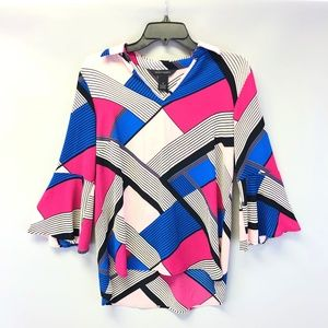 Brand New With Tag Cute Blouse